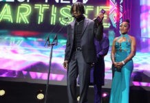 Davido, Burna Boy, Naira Marley, Rema, Fireboy, Joeboy win big at the awards.