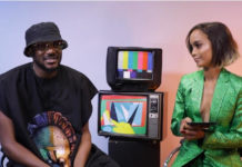 2Baba to share his Grass To Grace story on MTVBase Behind The Story Season II