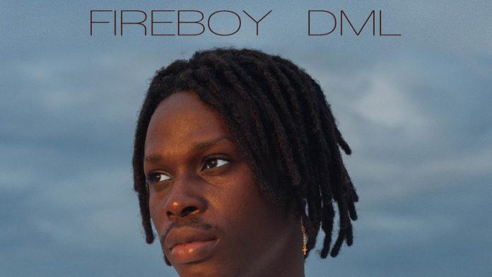 Fireboy DML Rejects Female Fan's Request To Hook Up On Twitter