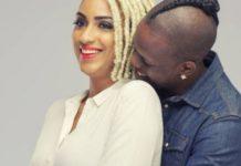 Juliet Ibrahim appears to be shading former boyfriend, Iceberg Slim in her latest Instagram post.