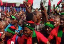 IPOB moves to sack Simon Ekpa as Radio Biafra's director - Platinum Post  News